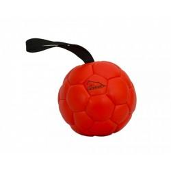 Ball leder groot