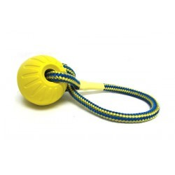 Durafoam ball with string,...