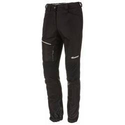 pants raptor for lady-black